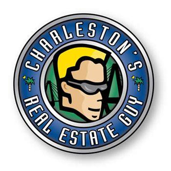 Charleston Real Estate Guide Logo